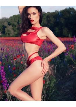 Купальник Empire of Summer Red