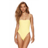 Купальник Beach Bunny Luna One Piece