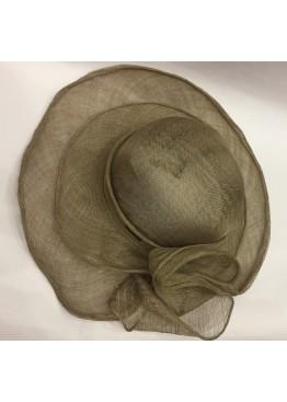 Шляпа Seeberger Оrig