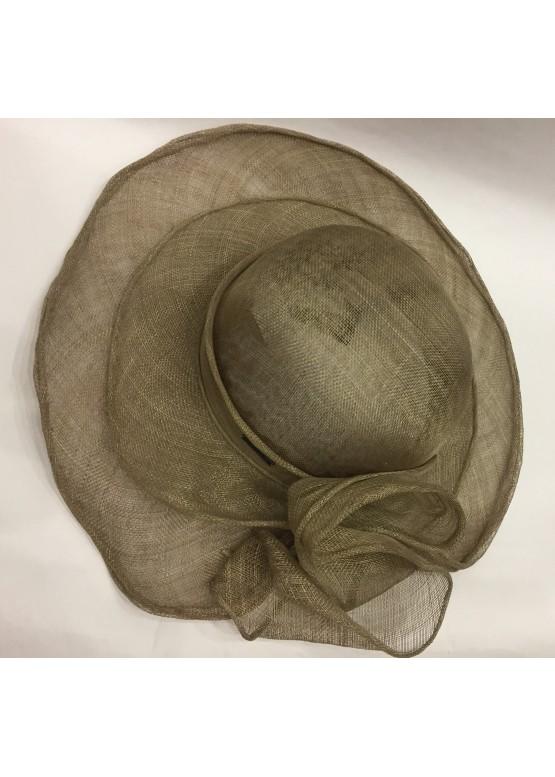 Шляпа Seeberger Оrig One Size
