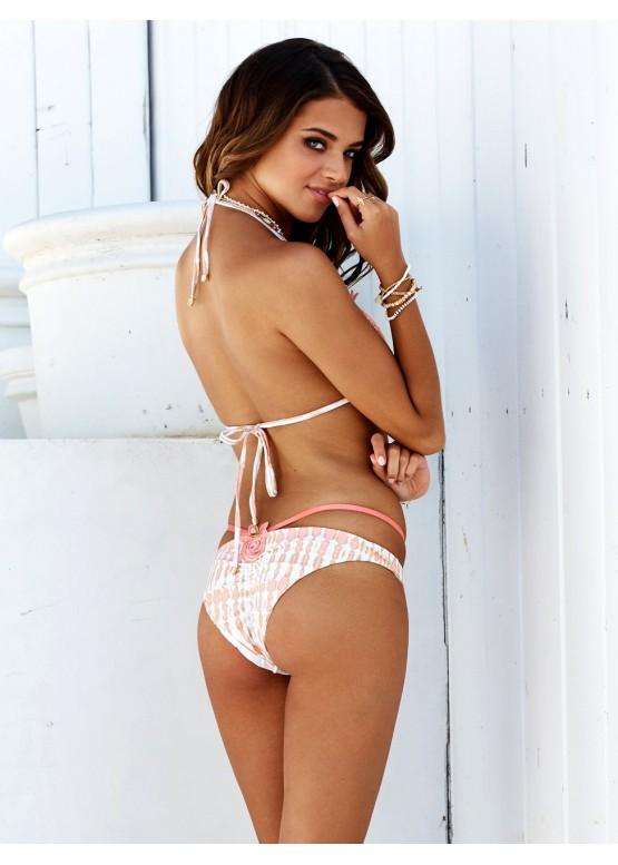 Купальник Beach Bunny Girl Crush Bikini Daiquiri Tie Dye