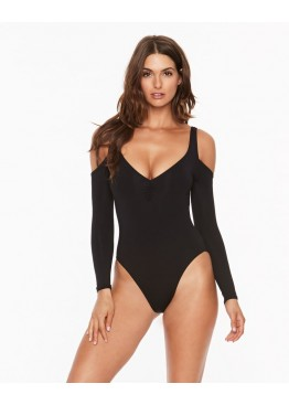 Купальник L'SPACE Wild Heart One Piece