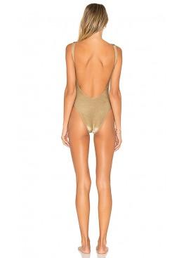 Купальник Vitamin A Leah Bodysuit
