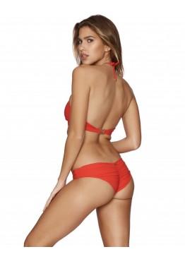 Купальник Beach Bunny Rib Tide Highneck Bikini