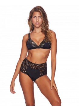 Плавки Beach Bunny Hayden High Waist Bottom