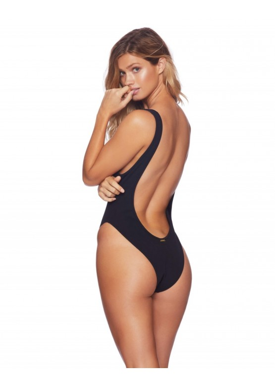 Купальник Beach Bunny Presley Ribbed One-Piece
