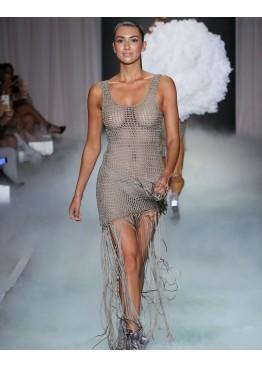 Платье пляжное Beaсh Bunny Sadie Mini Dress