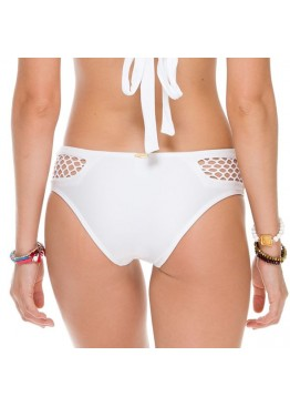 Плавки Fama Sailor's Kiss/Fishnet Moderate Bottom
