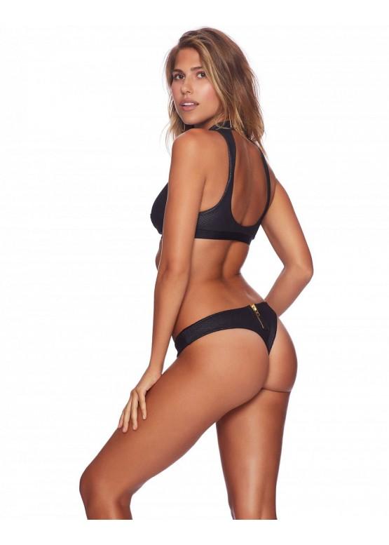 Купальник Beach Bunny Zoey Highneck Top & Tango Bottom